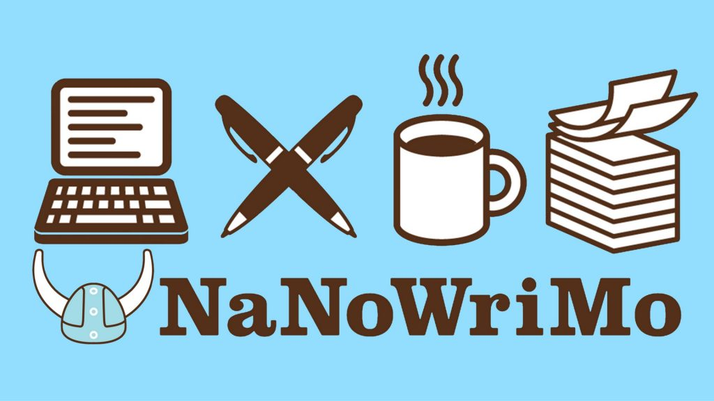 Participating in Camp Nanowrimo is one of my #GoalsFour July!